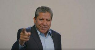 Mensaje de David Monreal Ávila como candidato a Gobernador de Zacatecas (Video)