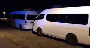Rescata Policía Estatal a 42 indocumentados en Río Grande