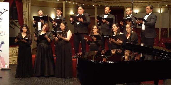 """Teatro musical de """"Dea Dama"""", en la edición virtual del Festival Cultural Zacatecas 2021"""