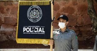 Recibirá Bachillerato General Policial a 150 nuevos estudiantes