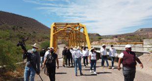 Zacatecas necesita trabajo y conectividad: David Monreal (Video)