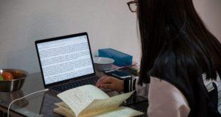 Durante primer día, 240 educandos atendieron convocatoria del IZEA para aplicación de exámenes