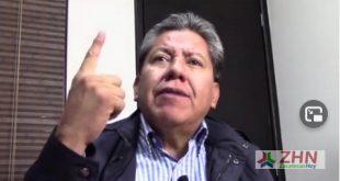 David Monreal atiende las inquietudes de los zacatecanos