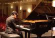 Extraordinario recital del pianista Elías Manzo y la presentación de la Guía para Archivos, en el FCZ 2021