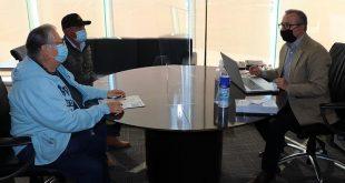 Realizan a zacatecanos entrevistas consulares sobre seguro social norteamericano