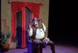 Noé Germán reinterpreta a Don Quijote en la edición virtual del Festival Cultural Zacatecas 2021