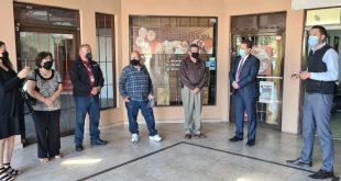 Gobierno de Zacatecas reabre su representación en Tijuana para la atención a paisanos