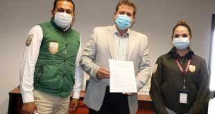 Acuerdan colaboración para garantizar respeto a derechos humanos de migrantes zacatecanos