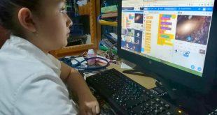 Zigzag enseñará a niñez a diseñar videojuegos con curso Scratch Mayo 2021