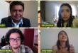 Inicia, en su edición virtual, la Feria Nacional del Libro de Zacatecas 2021