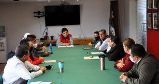 Coalición Va por Zacatecas se mantendrá unida y operando: Enrique Flores