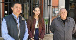 Enrique Flores del PRI se dijo respetuoso de los resultados obtenidos en favor de David Monreal