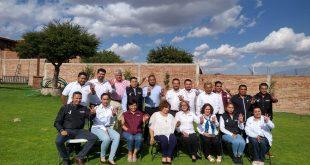 Agradece Colectivo de Salud la confianza de los zacatecanos al proyecto del Gobernador Electo, David Monreal