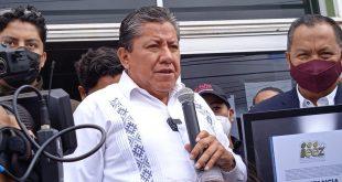 David Monreal Ávila, gobernador electo de Zacatecas,  buscará a Alejandro Tello para iniciar proceso de entrega-recepción (Video)
