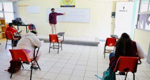Operan en Zacatecas 546 Centros de Aprendizaje Comunitario