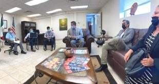 Se suma Sezami a solicitud de zacatecanos migrantes de tener un Consulado Mexicano en Tulsa, Oklahoma