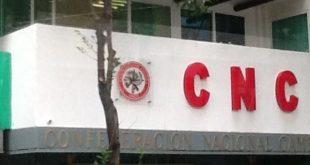 La CNC a punto de su extinción