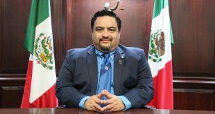 José Ángel Yuen Reyes, electo presidente del TRIJEZ