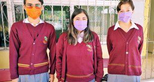 Inicia Cecytez nuevo ciclo escolar con protocolos sanitarios y en modalidad híbrida