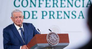 Presupuesto para 2022 beneficiará al pueblo e impulsará transformación, asegura presidente octubre 25, 2021