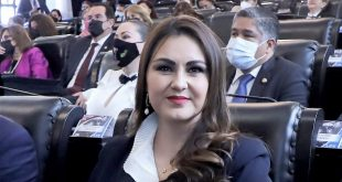 Propone Geovanna Bañuelos prohibir matrimonios forzados