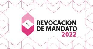 Recibe INE Zacatecas 66 avisos de intención de promoventes de la revocación de mandato