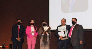 El Tribunal de Justicia Electoral del Estado de Zacatecas festeja su 24 Aniversario con dos magistrales ponencias.