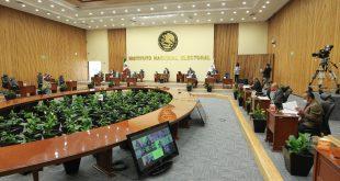 Declara INE validez de los resultados finales de la Consulta Popular 2021