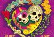 Gobierno de Zacatecas preserva las tradiciones de Día de Muertos con la realización del IX Festival Fray Joaquín Bolaños