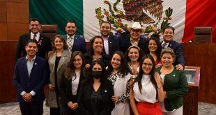 Se conforman las 30 comisiones que integran la LXIV Legislatura