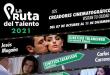 Alfhaville cinema presenta La Ruta del Talento | Proyecto cultural cinematográfico